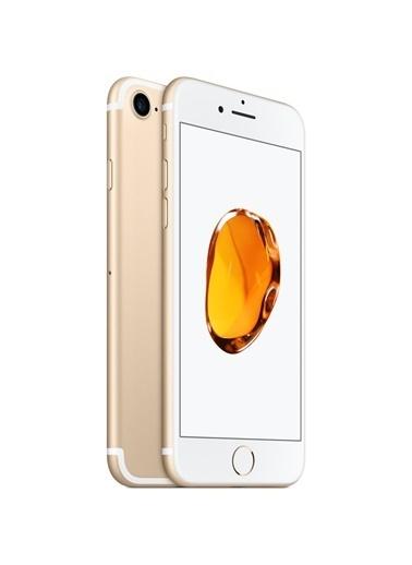 Apple iPhone 7 Gold 32Gb Gold (Apple Türkiye Garantili) Altın